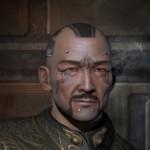 Profilbild von Daitaro Torika